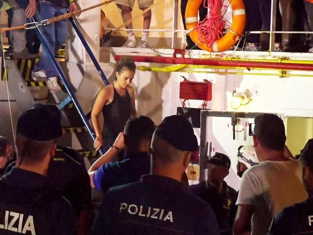 Sea Watch: perché le critiche all'ordinanza del Gip non reggono e le responsabilità dell'Italia
