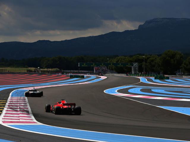 Formula 1 GP Francia 2019: orari, diretta tv e streaming live