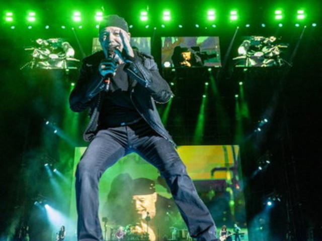 """Il music film """"Vasco NonStop Live 018+019"""" in esclusiva su Canale 5"""
