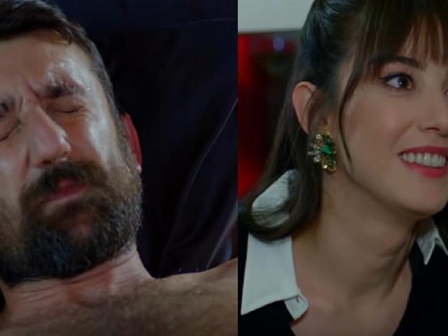 Dolunay, trama 35° episodio: l'Onder ferito a causa di Demet, Nazli apre il ristorante