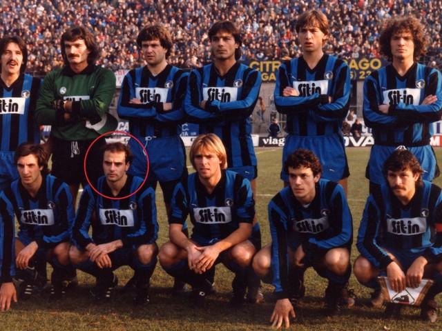 Tra Atalanta e Fiorentina c'è lui, «Ol Faturì». Sauro Fattori, lo ricordate?