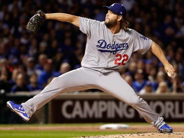 Super Kershaw, Cubs fuori Dodgers alle World Series