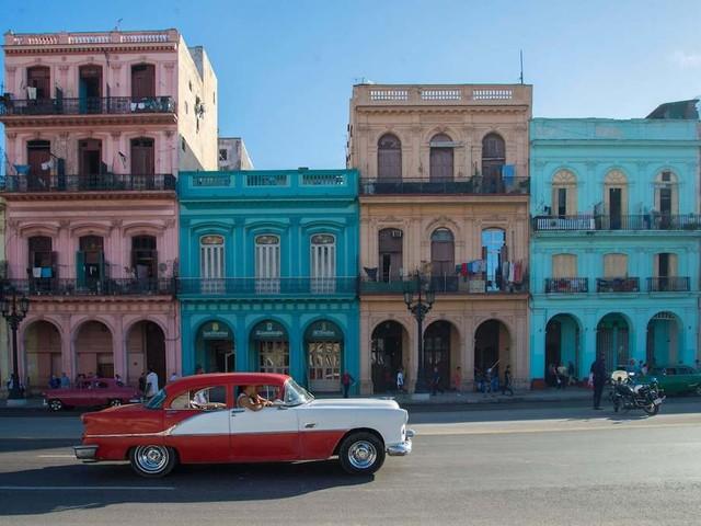 Volo gratis per Cuba con MSC Crociere