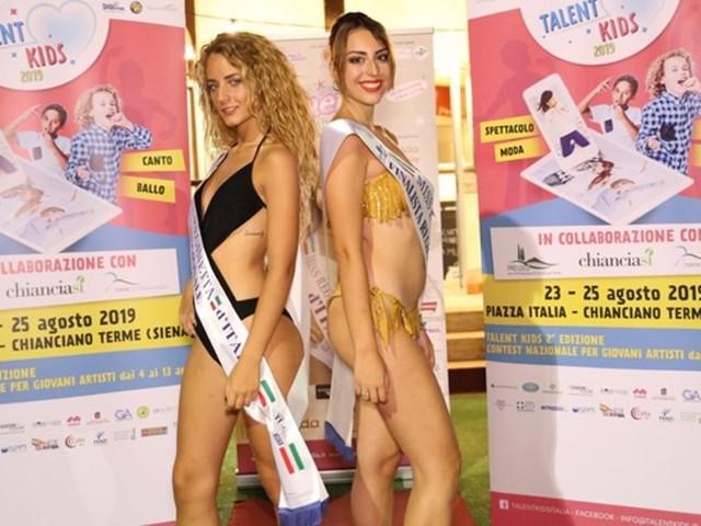 Miss Reginetta d'Italia, le finali di Puglia e Basilicata il 9 agosto a Bari