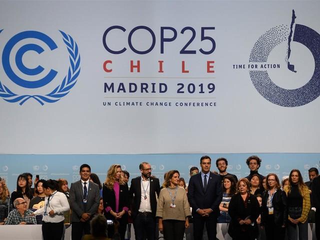 Emissioni in aumento e Usa fuori gioco, la Conferenza sul clima di Madrid parte in salita