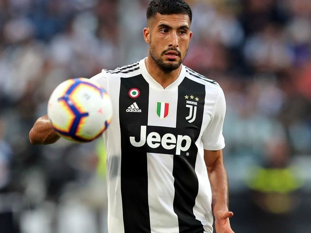 Juventus: Emre Can potrebbe andare alla Fiorentina come anticipo per Chiesa (RUMORS)