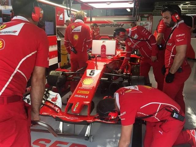 F1 GP Giappone, Prove Libere 1: tempi e classifica finale