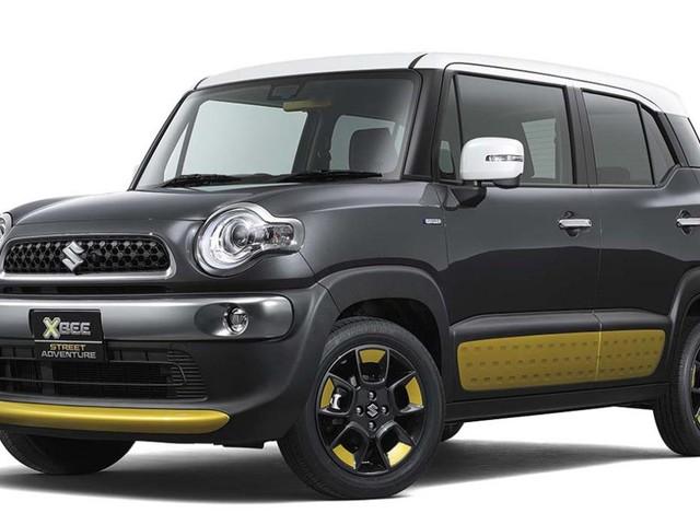 Suzuki al Salone di Tokyo con sette anteprime mondiali