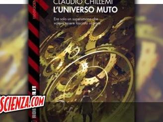 Editoria: L'universo muto di Claudio Chillemi