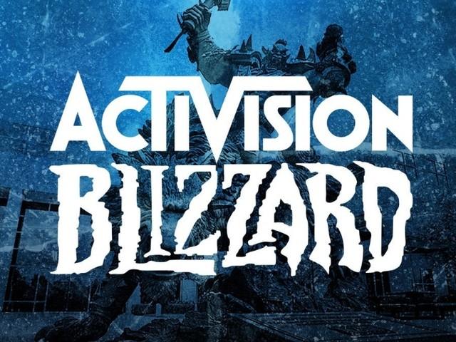 Activision Blizzard riceve un'accusa formale da un sindacato