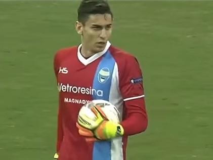Da Udine sono sicuri: Meret è un nuovo giocatore del Napoli!
