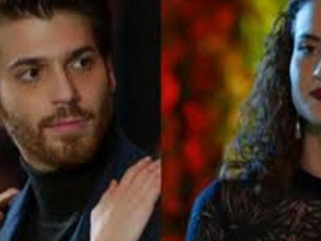Dolunay, spoiler al 30 agosto: l'ex fidanzata di Ferit ricompare nella sua vita