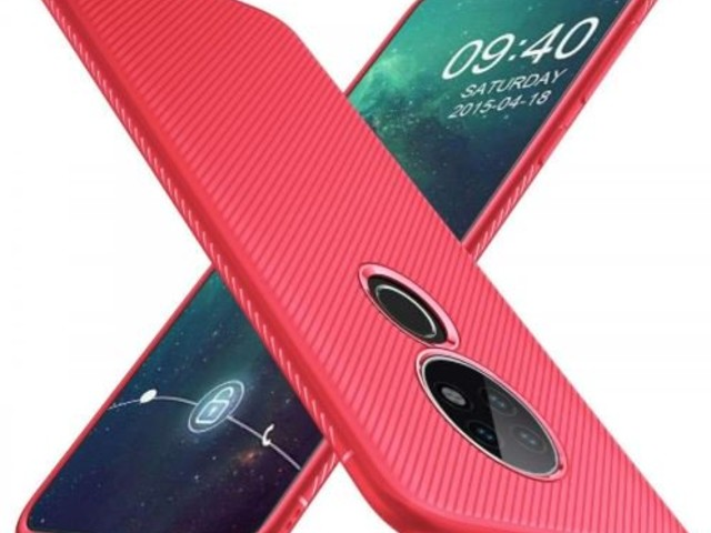 Nokia 7.2 protagonista di nuove immagini render