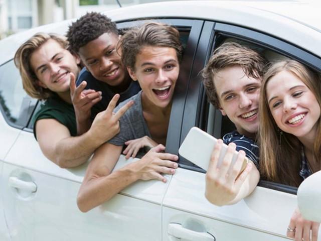 Auto a guida autonoma, c'è l'interessamento di Facebook