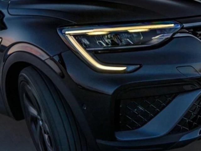 Renault Arkana, nuova motorizzazione ibrida per il SUV coupé