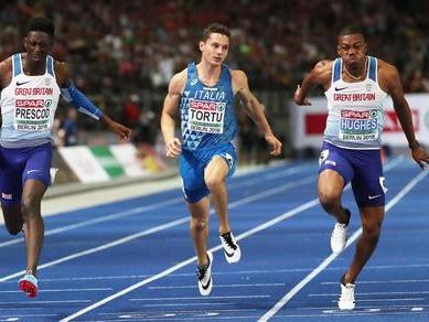 Domani via ai Mondiali l'atletica si sfida a Doha prima volta in autunno