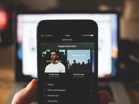 Come scaricare Spotify su iOS