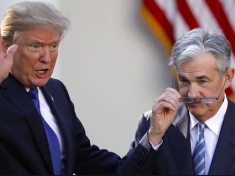 Cina, Germania, Powell e Draghi Con il Pil Trump si gioca il voto