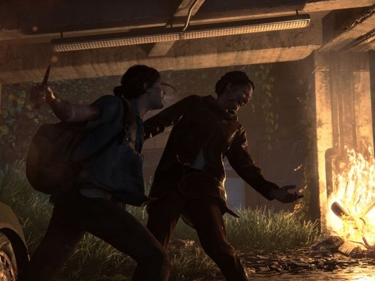 The Last of Us 2, data d'uscita svelata da un rivenditore polacco? - Notizia - PS4