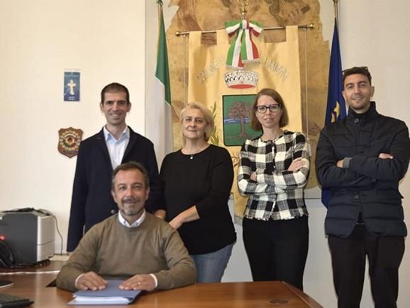 Cerro al Lambro: pronta la Giunta del nuovo sindaco Gianluca Di Cesare