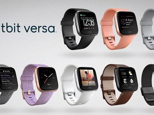 Miglior smartwatch Fitbit Versa specifiche caratteristiche prestazioni: RECENSIONE
