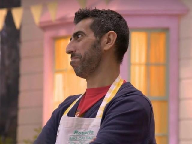 Bake Off Italia 2019: Rosario, maestro dei lievitati (almeno per Bonci)