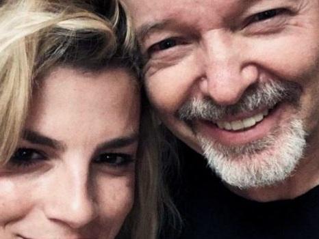 Il messaggio di Vasco Rossi a Emma dopo l'operazione ricorda Io Sono Bella