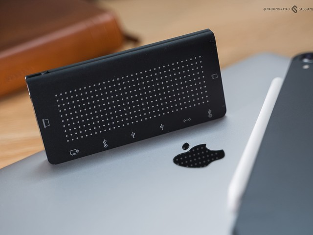 Recensione Twelve South StayGo, forse il miglior hub USB-C su piazza