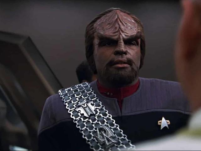 Star Trek: Picard – Michael Dorn non tornerà nei panni di Worf