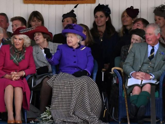 Svelati i nomi in codice della regina Elisabetta e di Meghan Markle