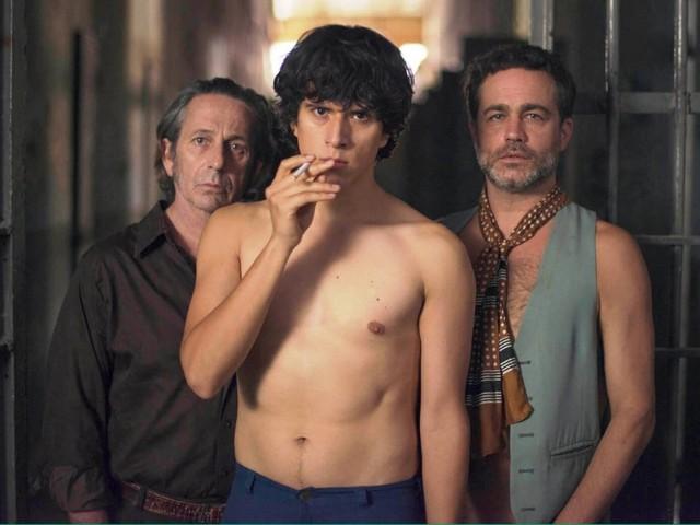 Venezia 2019, El Principe vince il Queer Lion, recensione - sfrenato prison movie gay cileno