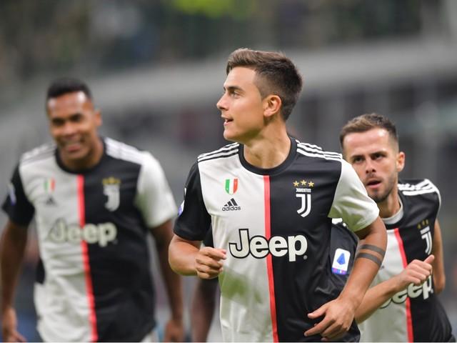Juventus, in vista il rinnovo di Dybala