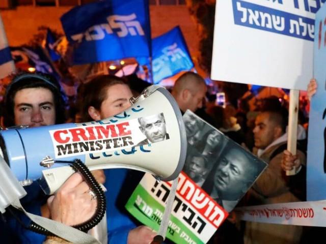 ISRAELE/ Così i paesi arabi hanno venduto i palestinesi a Netanyahu