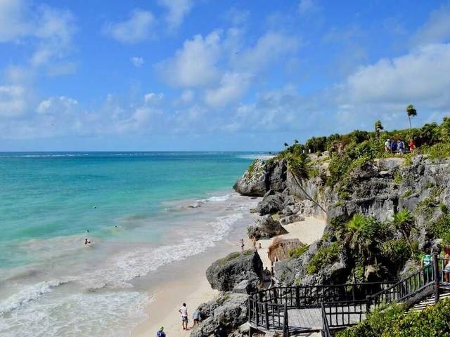 Tulum in Messico: info utili per visitare il sito Maya e non solo