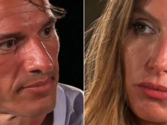 Temptation Island 2019, David e Cristina al falò immediato lasciano insieme il programma