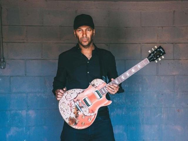 Struts: dal vivo con Tom Morello una cover di 'Dancing in the Dark' di Bruce Springsteen - VIDEO