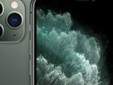 Specifiche Tecniche Apple iPhone 11 Pro