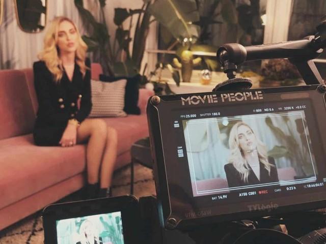 'Chiara Ferragni unposted' arriva al cinema dal 17 al 19 settembre