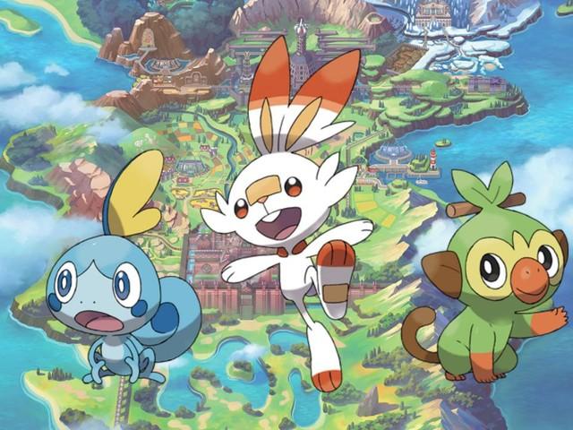 Pokémon Spada e Scudo, nuovi dettagli sulla prima espansione