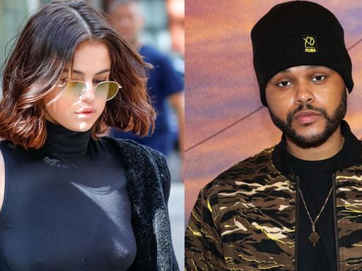 Selena Gomez e The Weeknd: l'addio arriva anche sui social