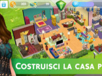 -GAME- The Sims™ Mobile vers 14.0.2