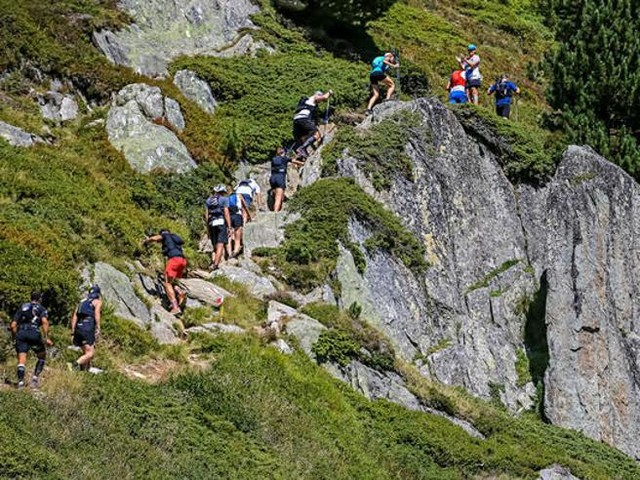 Utmb, la regina delle corse: 171 chilometri di ultra trail attorno al Monte Bianco