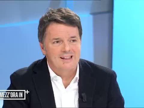 """Crisi governo, Renzi: """"Non votiamo fiducia"""""""