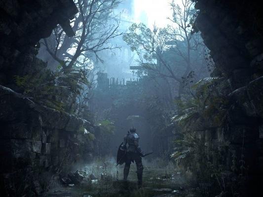 Demon's Souls su PS5 è in gold, recupera elementi eliminati dall'originale, dice Lance McDonald - Notizia - PS5