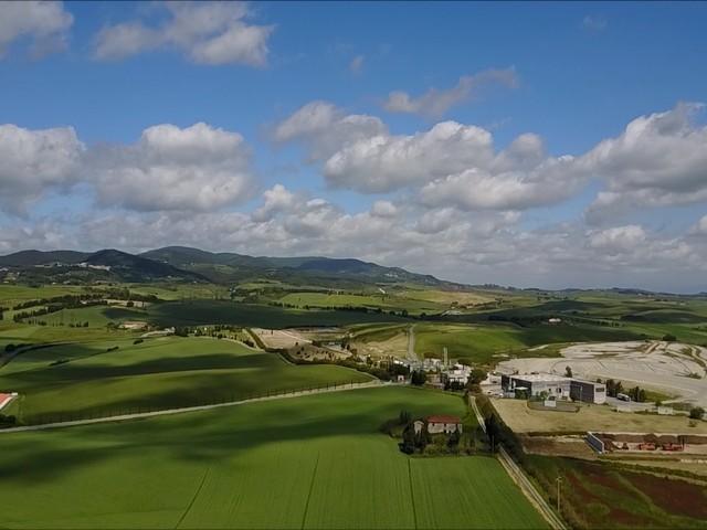 Alia acquista il 16,5% di Scapigliato, Rosignano al centro dell'economia circolare toscana