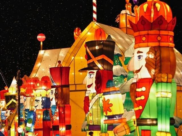 Christmas Wonderland, un villaggio di Natale internazionale sbarca a Roma
