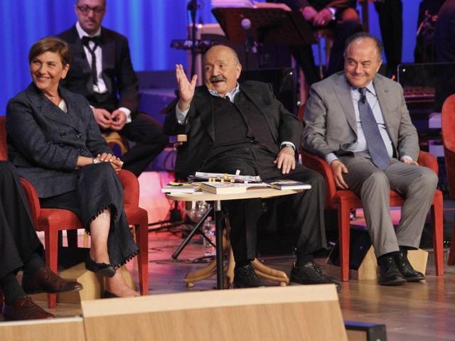 Maurizio Costanzo Show – Prima puntata del 22/03/2018 – Gli ospiti.