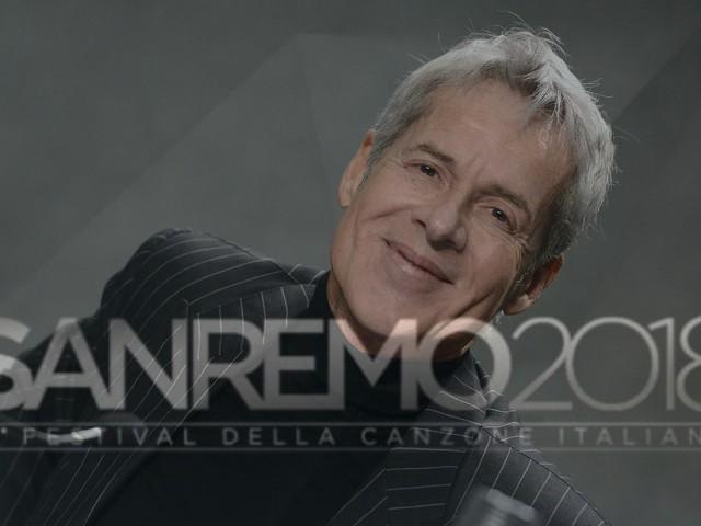 Sanremo 2018, il regolamento secondo Claudio Baglioni: «Niente eliminazioni né cover»