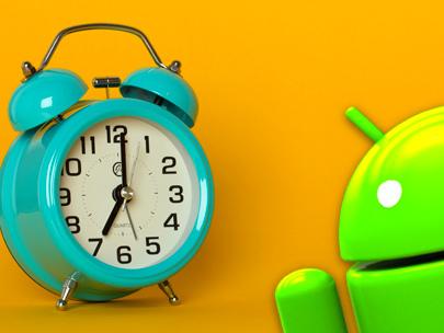 SVEGLIA – le migliori applicazioni per Android