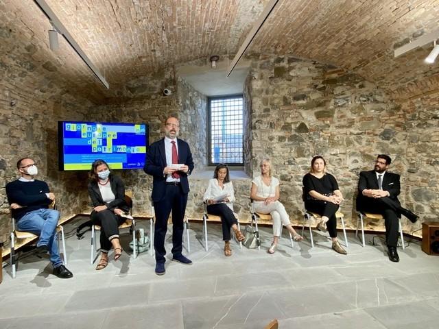Sanremo e Ventimiglia si uniscono per le Giornate Europee del Patrimonio: musica e cultura al forte di Santa Tecla e all'area archeologica di Nervia (Foto e Video)